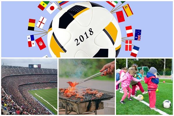 nogometno prvenstvo aktivnosti